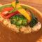 天然食堂かふぅ-薬膳カレー2