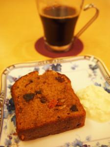 薬膳cafe五色-スイーツ