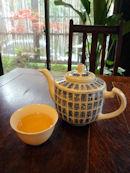 ジャスミン-お茶